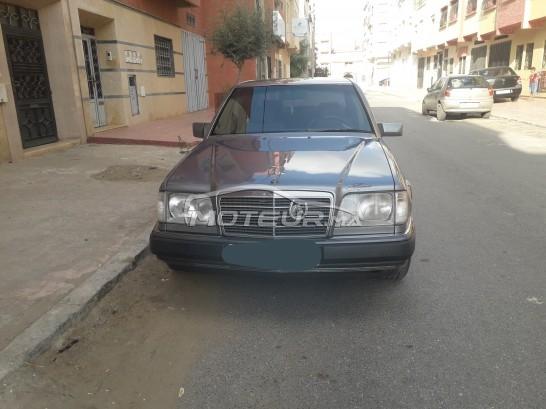 Voiture au Maroc MERCEDES 250 - 236810