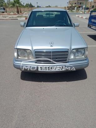 Voiture Mercedes benz R250 1994 à marrakech  Diesel  - 10 chevaux