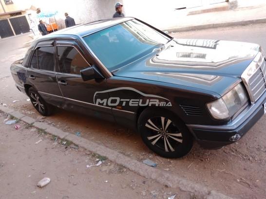 Voiture au Maroc Turbo - 220522