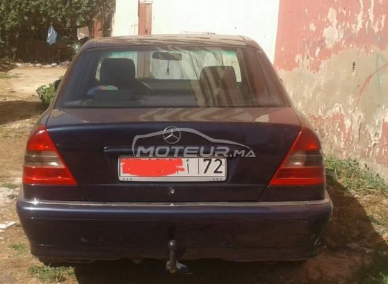 Voiture au Maroc Élégance - 240250