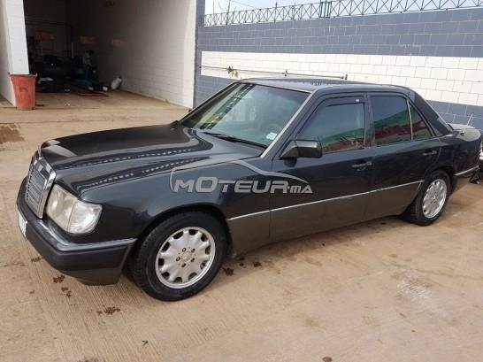 mercedes 250 1990 diesel 204798 occasion nador maroc. Black Bedroom Furniture Sets. Home Design Ideas