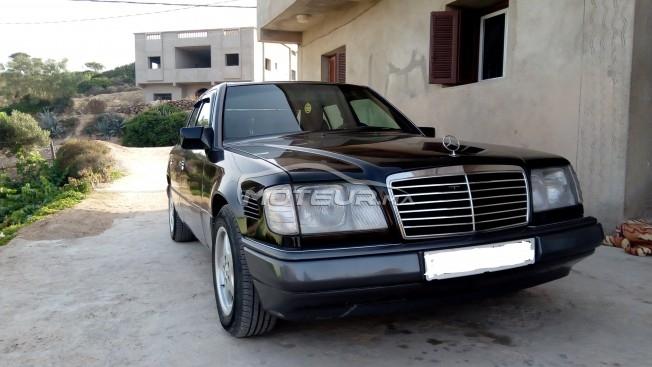 Voiture au Maroc 2005 mercedes-benz 250e class, model 1994 diwana - 225612