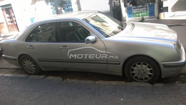 سيارة في المغرب MERCEDES 270 - 258849
