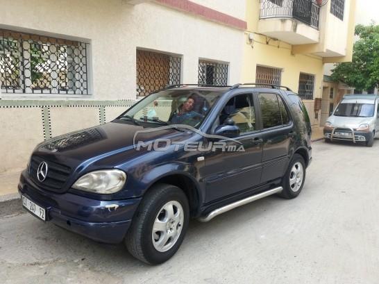 سيارة في المغرب MERCEDES 270 Ml - 154899