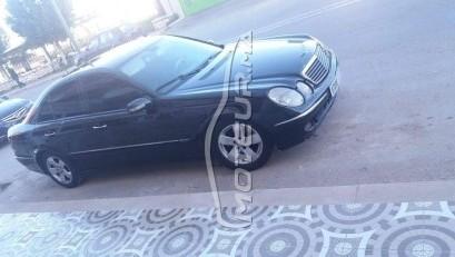 سيارة في المغرب MERCEDES Classe e 270 cdi - 237064