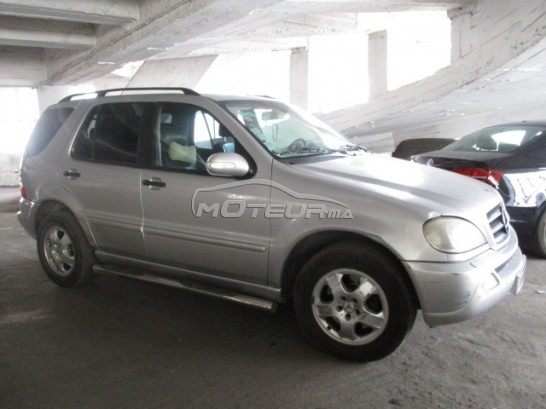 MERCEDES Classe ml 270 occasion 481641