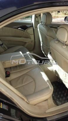سيارة في المغرب MERCEDES 270 E 270 cdi avantgarde - 134817