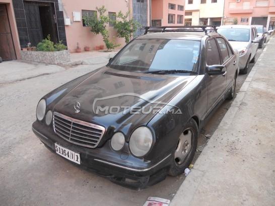 Voiture au Maroc 270 avantgarde - 240735