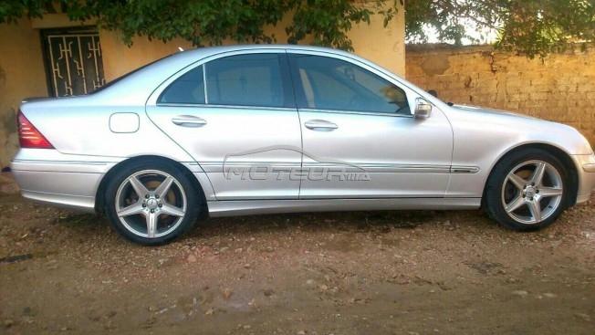 سيارة في المغرب مرسيدس بنز كلاسي سي 270 - 187655