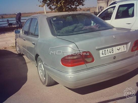 Voiture au Maroc MERCEDES Classe e - 177752
