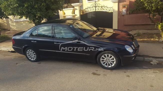 سيارة في المغرب 280 cdi - 240871