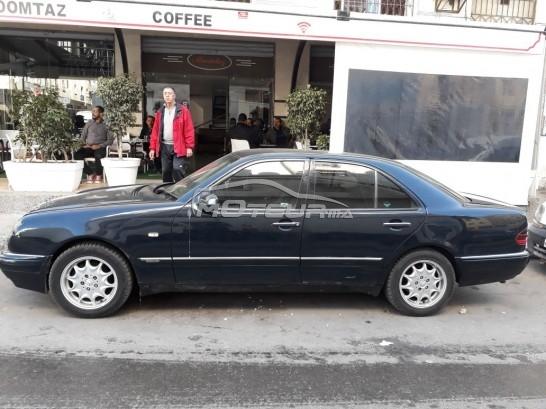 سيارة في المغرب MERCEDES Classe e 290 - 208533