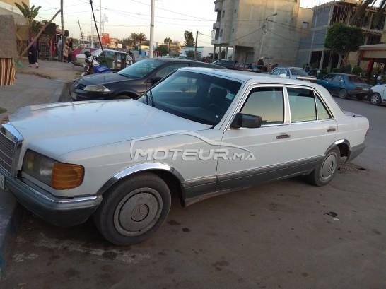 MERCEDES 280 Gtd مستعملة