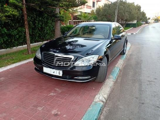 شراء السيارات المستعملة MERCEDES Classe s 350 cdi 2l في المغرب - 294378