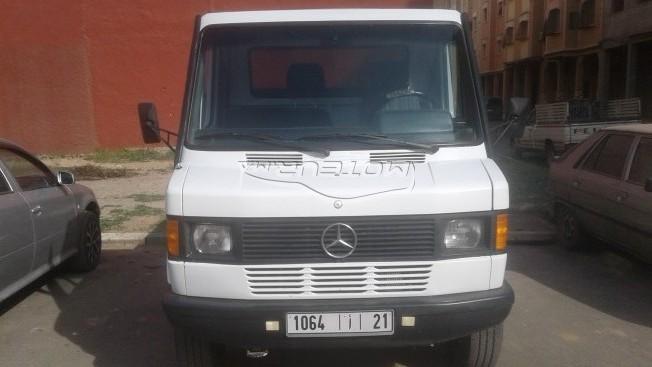 سيارة في المغرب MERCEDES 308 - 253743