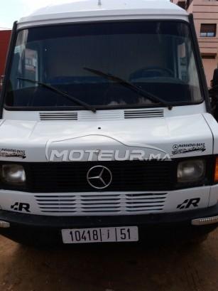 سيارة في المغرب مرسيدس بنز 308 - 226341