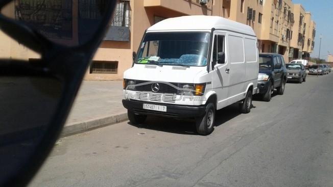 سيارة في المغرب MERCEDES 308 - 179914