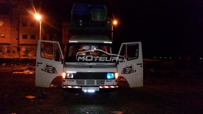 سيارة في المغرب MERCEDES 308 - 172495