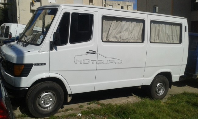 سيارة في المغرب MERCEDES 308 - 152555
