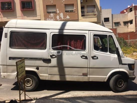 Voiture au Maroc - 218683
