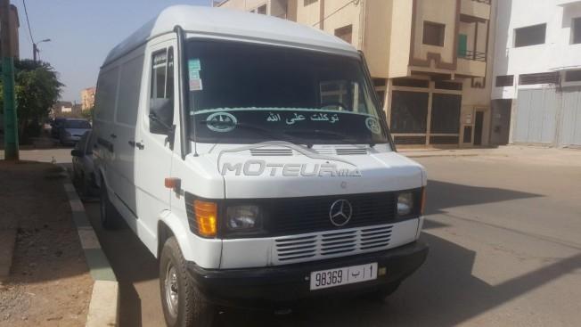 سيارة في المغرب MERCEDES 308 - 180158