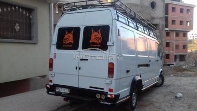 سيارة في المغرب MERCEDES 308 - 163971