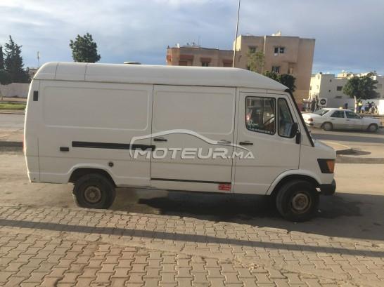 Voiture au Maroc MERCEDES 310d - 256308