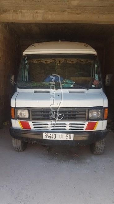 سيارة في المغرب MERCEDES 310d - 238772
