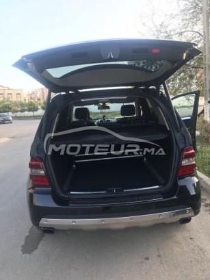 سيارة في المغرب MERCEDES Classe ml 320 cdi - 266933