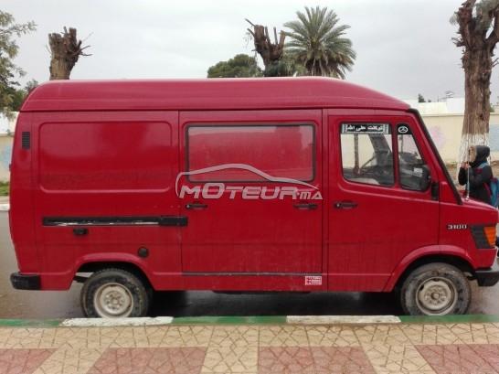 سيارة في المغرب مرسيدس بنز 310د - 134676