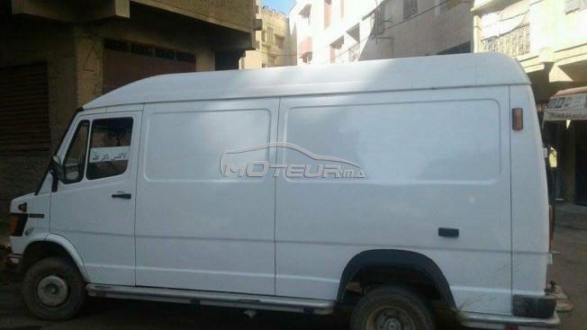 سيارة في المغرب MERCEDES 410 - 176944