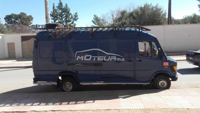 سيارة في المغرب MERCEDES 410 - 200184