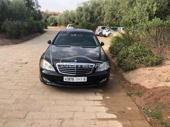سيارة في المغرب 500 cdi - 223862