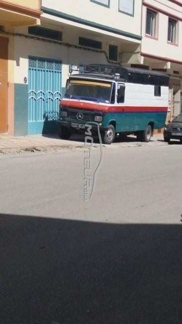 سيارة في المغرب مرسيدس بنز 508 - 206646