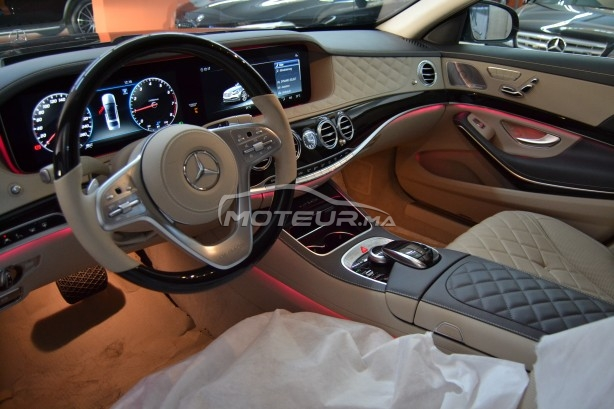 MERCEDES Classe s 560 maybach occasion 619640