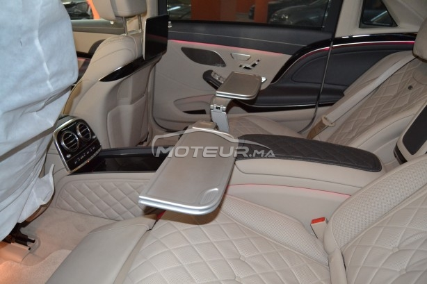 MERCEDES Classe s 560 maybach occasion 619638