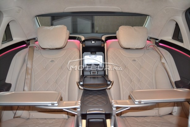 MERCEDES Classe s 560 maybach occasion 619637