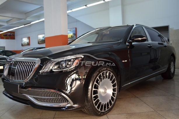 MERCEDES Classe s 560 maybach occasion 619633