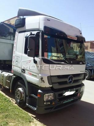 شاحنة في المغرب MERCEDES Actros - 263703