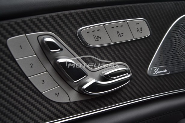 MERCEDES Amg gt 63s occasion 798210
