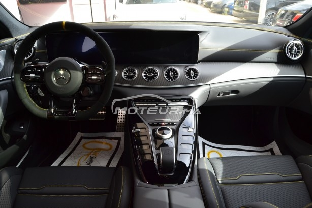 MERCEDES Amg gt 63s occasion 798212