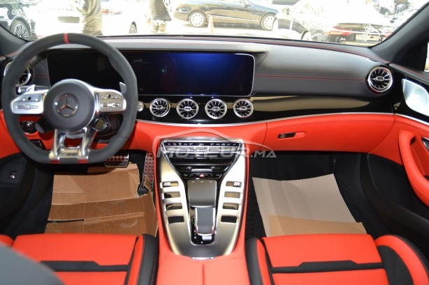 MERCEDES Amg gt S occasion 695776