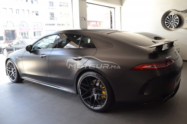 MERCEDES Amg gt S occasion 695794
