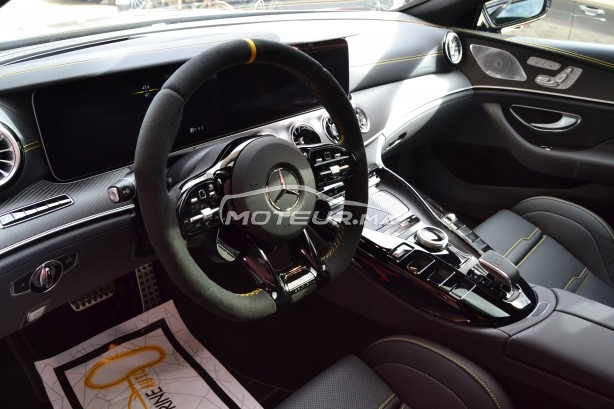 MERCEDES Amg gt 63s occasion 798207