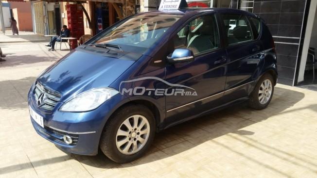 سيارة في المغرب مرسيدس بنز كلاسي ا 180 elegance - 216451