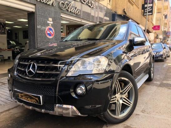 سيارة في المغرب MERCEDES Classe ml 63 - 355223