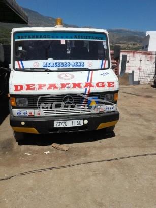 Camion au Maroc MERCEDESAutre - 165376