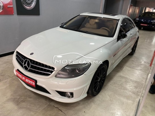 MERCEDES Cl 63 amg occasion 1085268