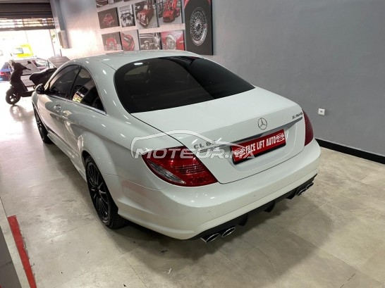 MERCEDES Cl 63 amg occasion 1085267