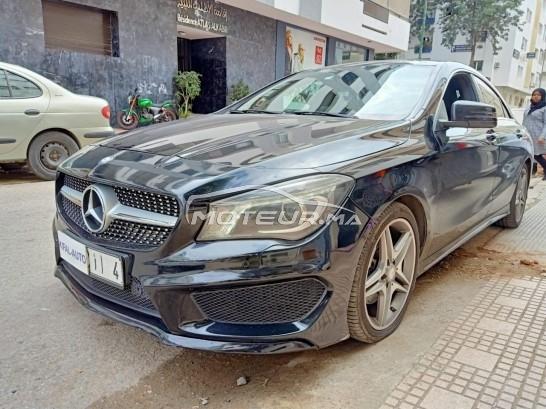 سيارة في المغرب MERCEDES Cla 220 pack amg - 295022